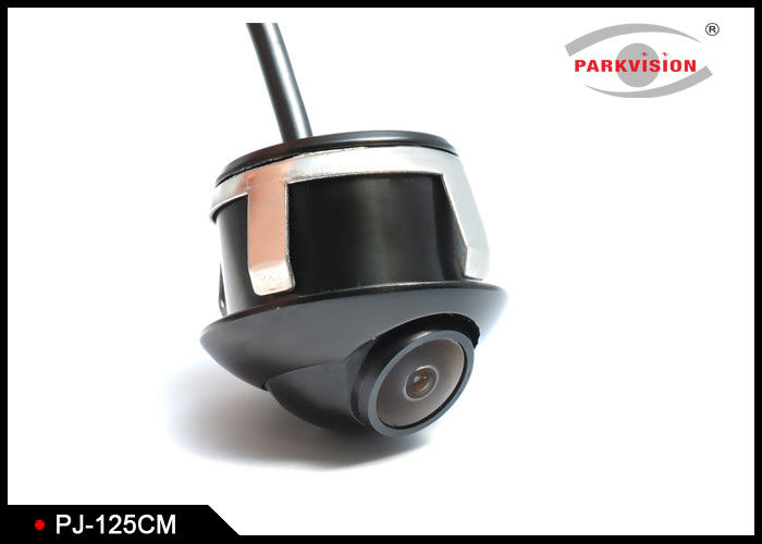 24 Mm Metal Case Multi View Camera With Movable Eye Ball Hidden Mount